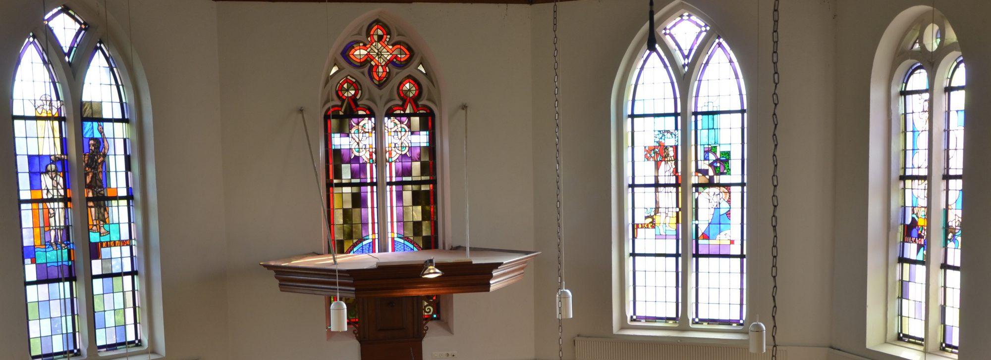 Johanneskerk Lichtenvoorde